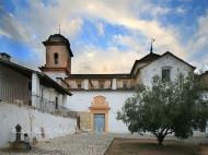 Real Monasterio de la Asunción Xàtiva