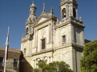 Monasterio de la Santa Espina  Castromonte