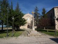 Monasterio de Santa María de Valbuena Valbuena de Duero