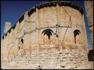 Monasterio de Santa María Villalba de los Alcores