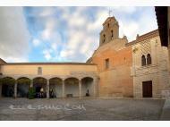 Monasterio de las Claras Tordesillas