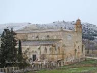 Monasterio de Santa Maria de Palazuelos Cabezón de Pisuerga
