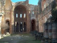 Monasterio de Moreruela Granja de Moreruela