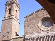 Monasterio de Veruela Vera de Moncayo