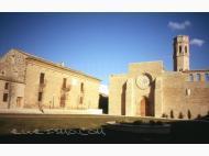 Monasterio de Rueda Escatrón