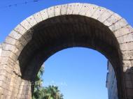 Arco de Trajano Mérida