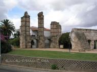 Acueducto de Rabo de Buey-San Lázaro Mérida