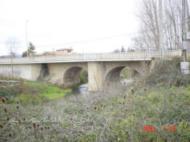 Puente de Oron Oron