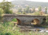 Puente de Villatuelda Villatuelda