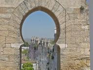 Arco de la Pastora Medina-Sidonia