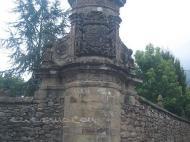 Cruz de Rubalcaba Liérganes