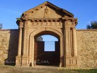 Puerta de Carlos IV Almadén