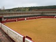 Plaza de toros de las Virtudes Virtudes
