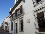 Casa Museo de Juan Ramón Jiménez Moguer