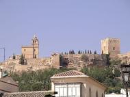 Alcazaba Alcalá la Real