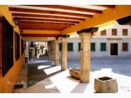Plaza Mayor de Torrelaguna Torrelaguna