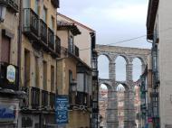 Acueducto de Segovia Segovia