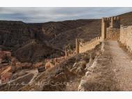Murallas de Albarracín Albarracín