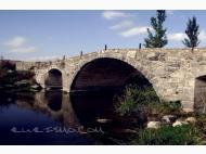 Puente Romano Castronuevo de Esgueva