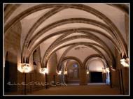 Palacio de Gelmírez Santiago de Compostela