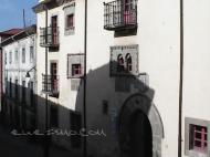 Palacio de los García de Tineo Tineo