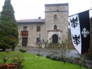 Palacio en Villabona Llanera