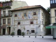 Palacio de Cutre Ribadesella