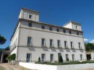 Palacio del Infante Don Luis de Borbón Arenas de San Pedro