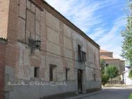 Palacio de los Condes de Cerbellón Blascosancho