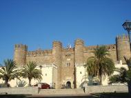 Palacio de los Duques de Feria Zafra