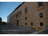 Palacio de Zúñiga y Avellaneda Peñaranda de Duero
