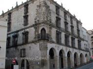 Palacio de Orellana-Pizarro Trujillo