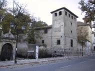 Palacio de los Enríquez Baza