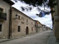 Palacio de los Mendoza Tamajón
