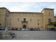 Palacio de los Duques Pastrana