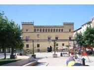 Palacio de los Marqueses de Ayerbe Ayerbe