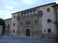 Palacio de Jabalquinto Baeza