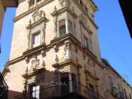 Palacio del Conde de Guadiana Úbeda