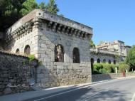 Palacio de Villena Cadalso de los Vidrios
