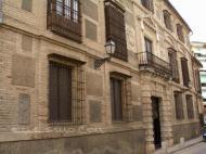Palacio de la Marquesa de las Escalonias Antequera