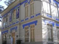 Palacio de Villa Rias Archena