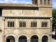 Palacio de los Reyes de Navarra Estella/Lizarra