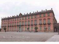Palacio de Riofrío La Losa