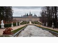 Palacio Real de La Granja de San Ildefonso San Ildefonso o La Granja
