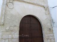 Palacio de los Condes de Palma Écija