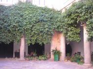 Palacio de los Condes de Montaban La Puebla de Montalbán