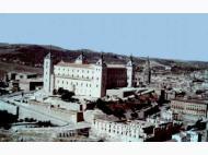 Alcazar de Toledo Toledo