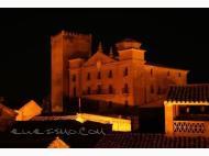 Palacio de los Condes de Aranda Biota