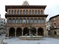 Ayuntamiento de Cariñena Cariñena