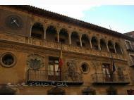 Palacio de Eguaras Tarazona